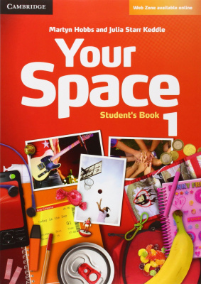 Фото - Your Space Level 1 Student's Book