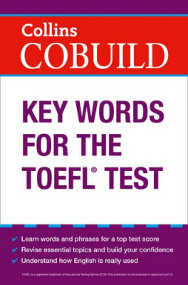 Фото - Key Words for the TOEFL