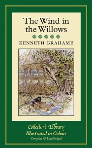 Фото - Kenneth Grahame: The Wind in the Willows [Colour]