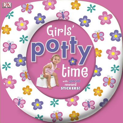 Фото - Girls' Potty Time