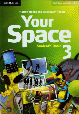 Фото - Your Space Level 3 Student's Book