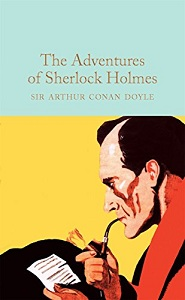 Фото - Macmillan Collector's Library: Adventures of Sherlock Holmes,The