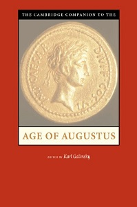 Фото - The Cambridge Companion to the Age of Augustus