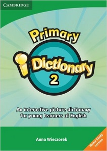 Фото - Primary  i - Dictionary 2 Low elementary CD-ROM (home user)