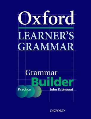 Фото - Oxford Learners Gr.Builder Pract.
