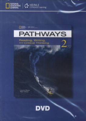 Фото - Pathways 2: Reading, Writing and Critical Thinking DVD