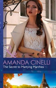 Фото - Secret to Marrying Marchesi, The