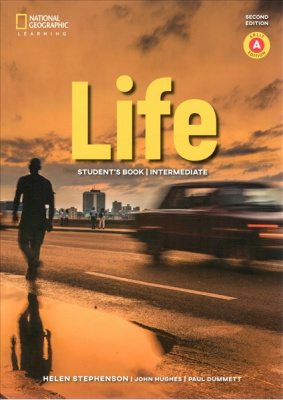 Фото - Life  2nd Edition Intermediate_A SB