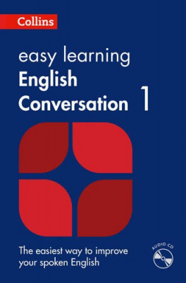 Фото - Collins Easy Learning English Conversation Book 1 (2-ed)