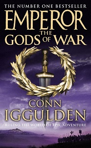 Фото - Emperor Series Book4: Gods of War,The