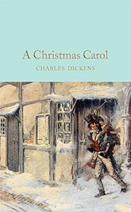 Фото - Macmillan Collector's Library: A Christmas Carol: A Ghost Story of Christmas