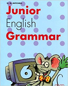 Фото - Junior English Grammar 6 SB