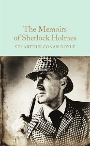 Фото - Macmillan Collector's Library Memoirs of Sherlock Holmes,The