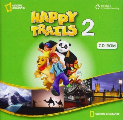 Фото - Happy Trails 2 CD-ROM