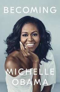 Фото - Becoming: Michelle Obama