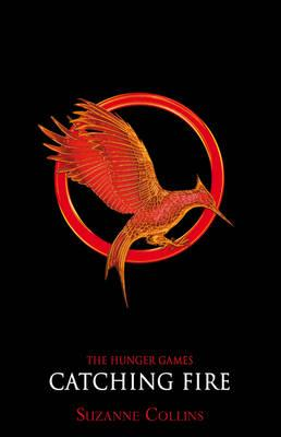 Фото - Hunger Games Trilogy  Catching Fire Classic  [Paperback]