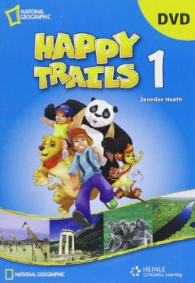Фото - Happy Trails 1 DVD
