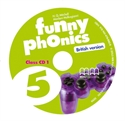 Фото - Funny Phonics 5 Interactive Whiteboard Material