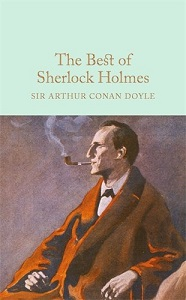 Фото - Macmillan Collector's Library Best of Sherlock Holmes,The