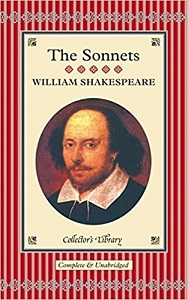 Фото - Shakespeare: Sonnets [Hardcover]