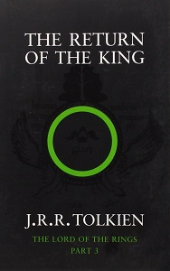 Фото - Tolkien The Return of the King P.3