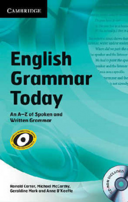 Фото - English Grammar Today Book with CD-ROM