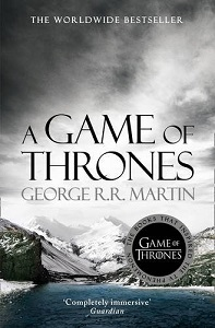 Фото - A Game of Thrones PB