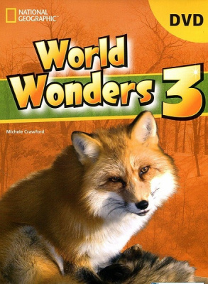 Фото - World Wonders 3 DVD
