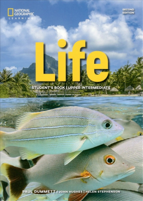 Фото - Life  2nd Edition Upper-Intermediate SB