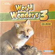 Фото - World Wonders 3 CD-ROM