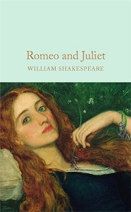 Фото - Macmillan Collector's Library Romeo and Juliet