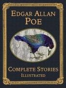 Фото - Poe: Collected Stories and Poems