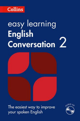 Фото - Collins Easy Learning English Conversation Book 2  (2-ed)