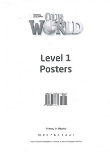 Фото - Our World  1 Poster Set