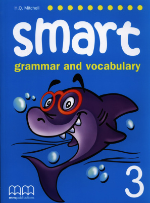 Фото - Smart Grammar and Vocabulary 3 SB