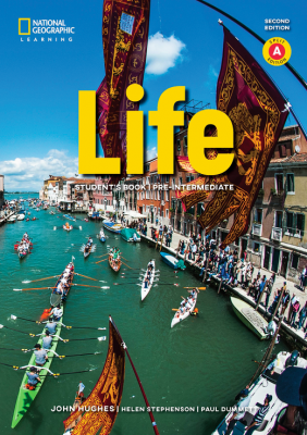 Фото - Life  2nd Edition Pre-Intermediate_A SB