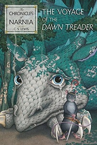 Фото - Chronicles of Narnia Book5: Voyage of the 'Dawn Treader',The