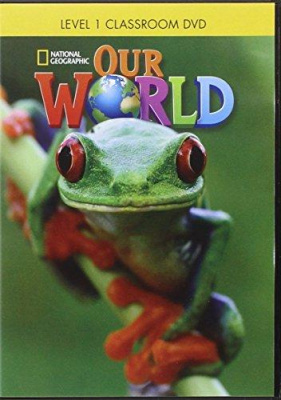 Фото - Our World  1 Classroom DVD
