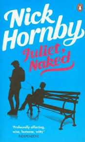 Фото - Nick Hornby Juliet, Naked
