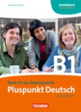 Фото - Pluspunkt Deutsch B1/1 KB