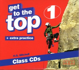 Фото - Get To the Top 1 Class CD