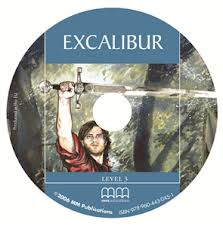 Фото - CS3 Excalibur CD