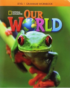 Фото - Our World  1 Grammar Workbook