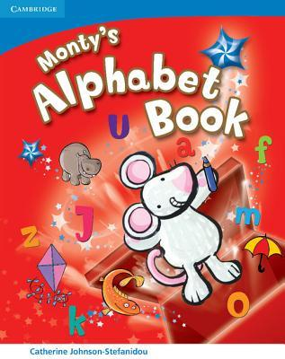 Фото - Kid's Box Monty's Alphabet Book