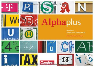 Фото - Alpha plus: Basiskurs A1/1 + CD