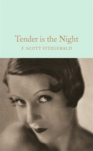 Фото - Macmillan Collector's Library Tender is the Night