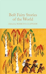 Фото - Macmillan Collector's Library: Best Fairy Stories of the World