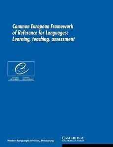 Фото - Common European Framework of Reference for Languages