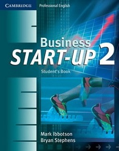 Фото - Business Start-up 2 Student's Book