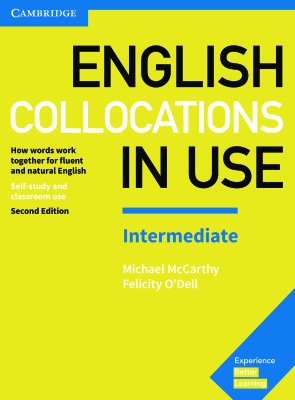 Фото - English Collocations in Use 2nd Edition Intermediate